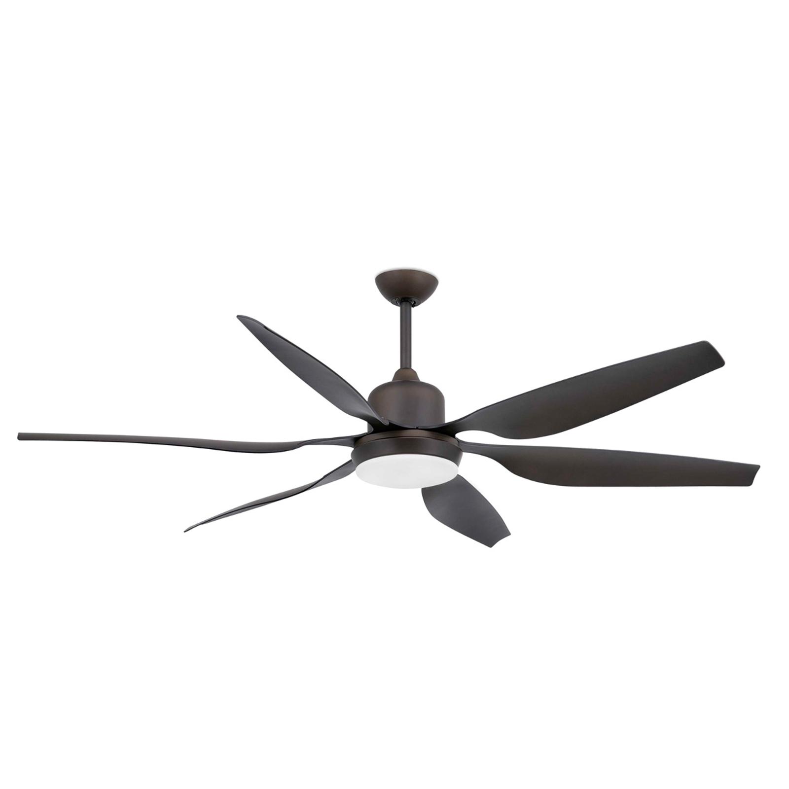 Imposing Tilos ceiling fan with light_3506899_1