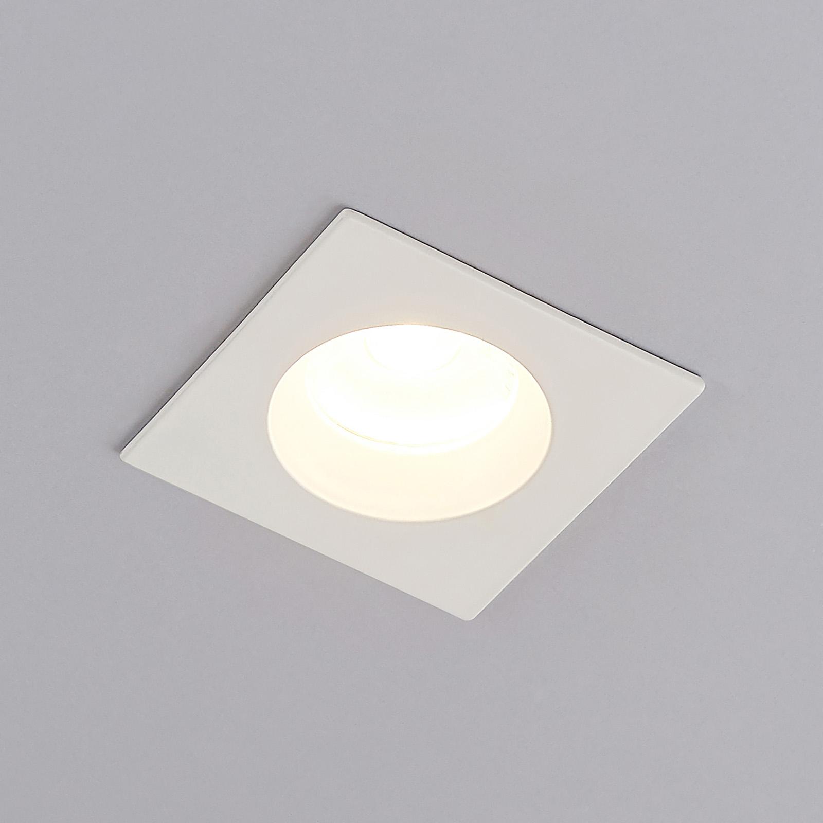 Arcchio Urdin reflektor LED kątowy, 4W