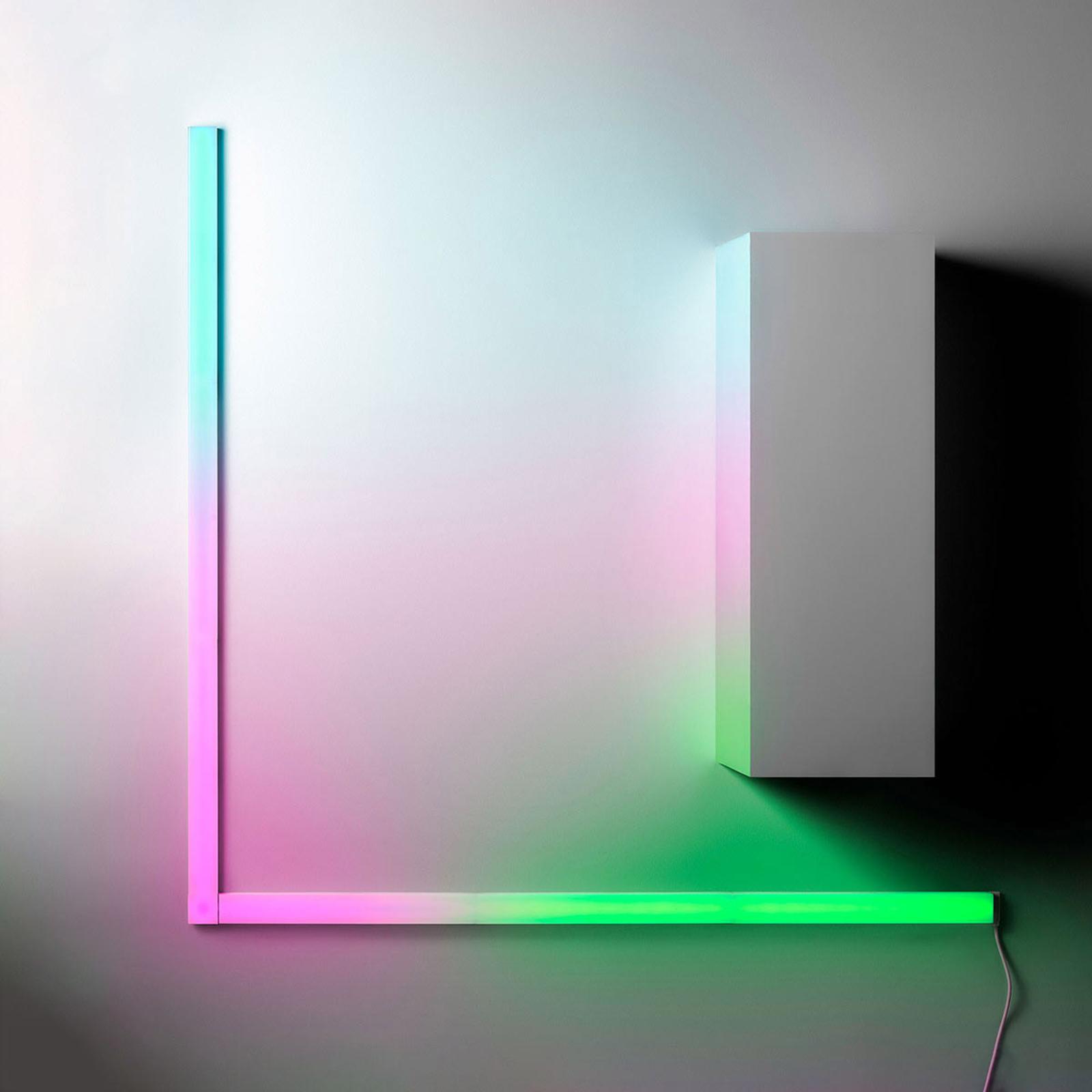 LIFX Beam Kit, modulare LED-Leuchte, WLAN-fähig