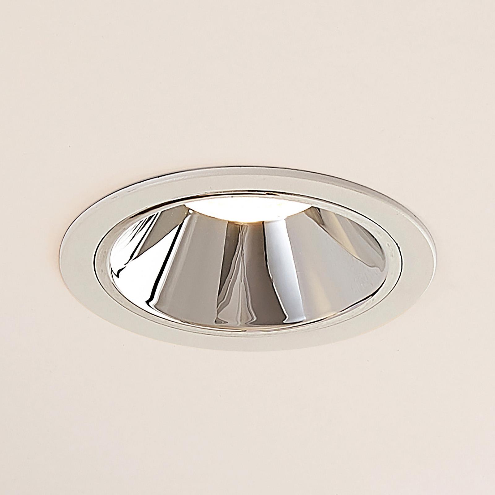 Arcchio Fedor LED-Einbaustrahler 40° 3.000K 37,8W