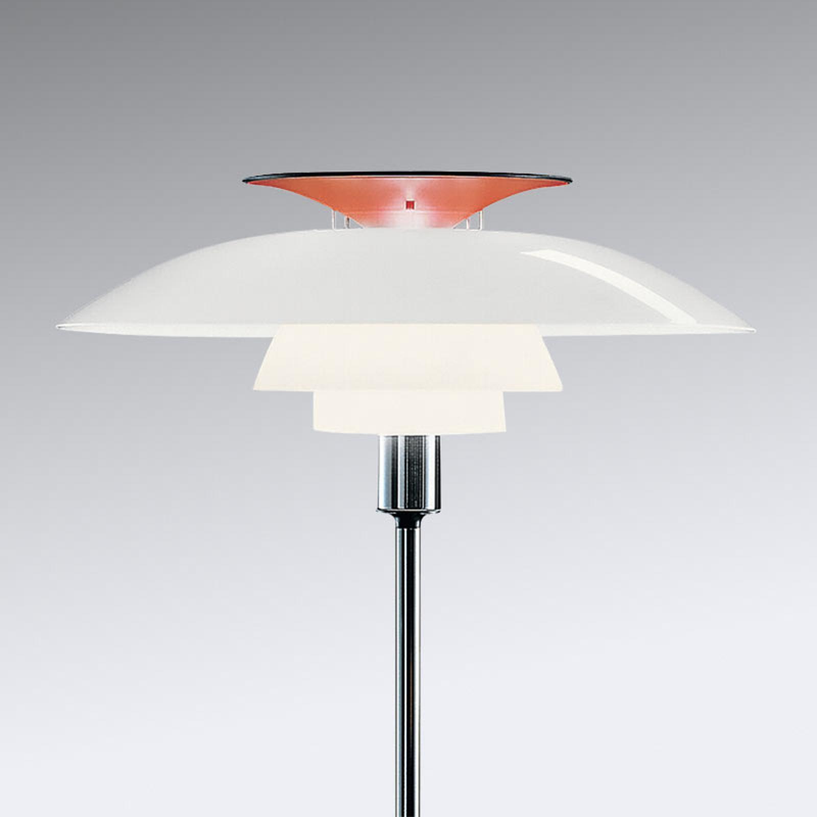 Louis Poulsen PH 80 - Designer-Stehleuchte