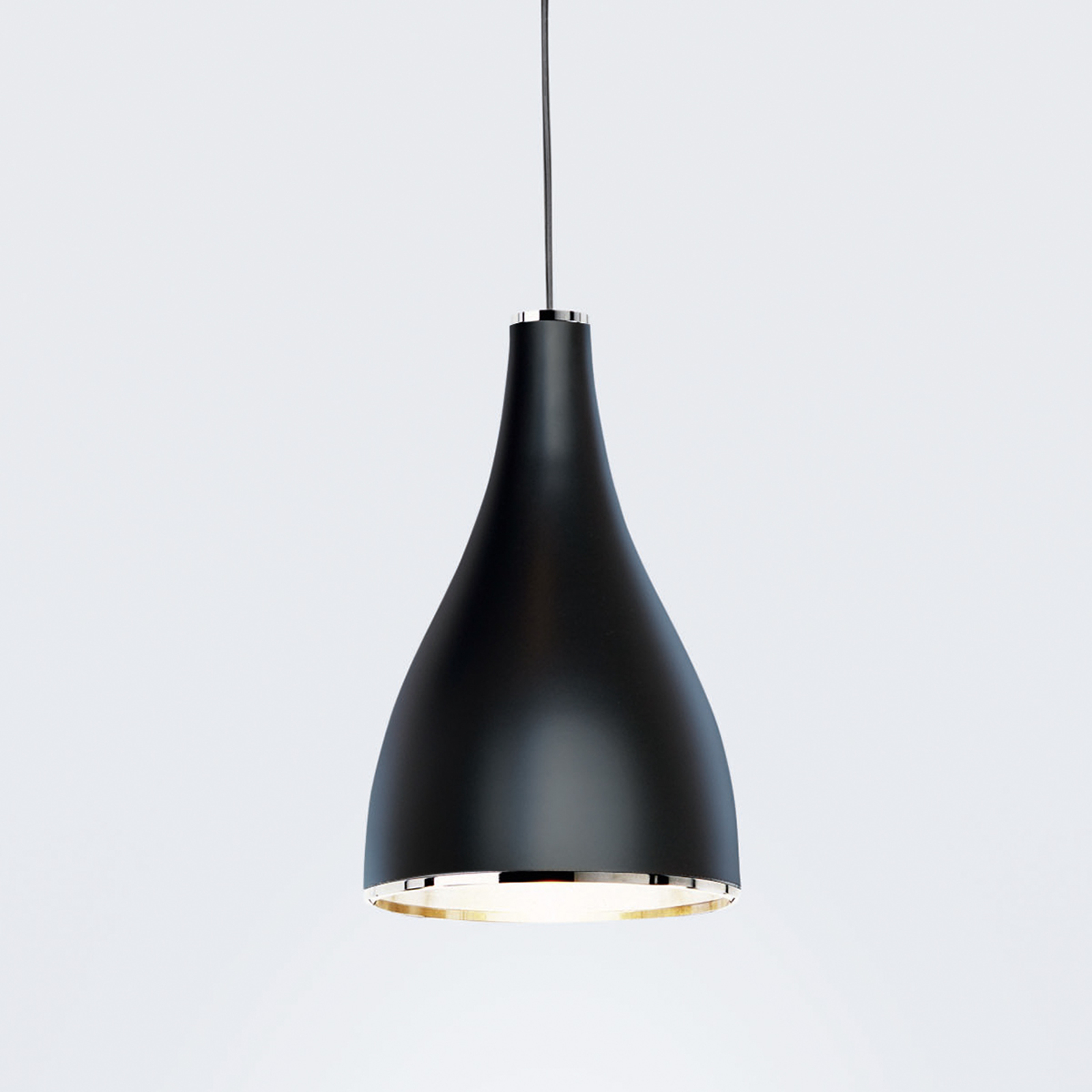 Elegante design hanglamp One Eighty