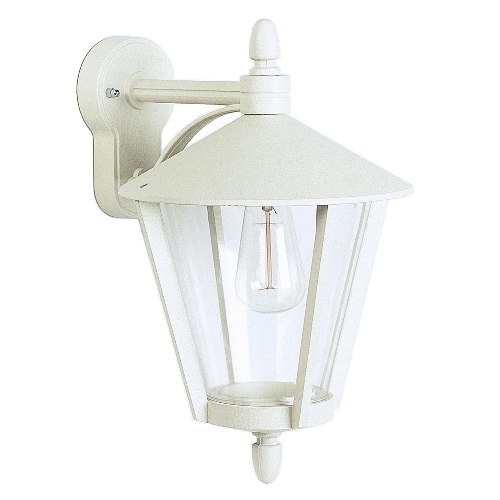 Stijlvolle buitenwandlamp 665 W