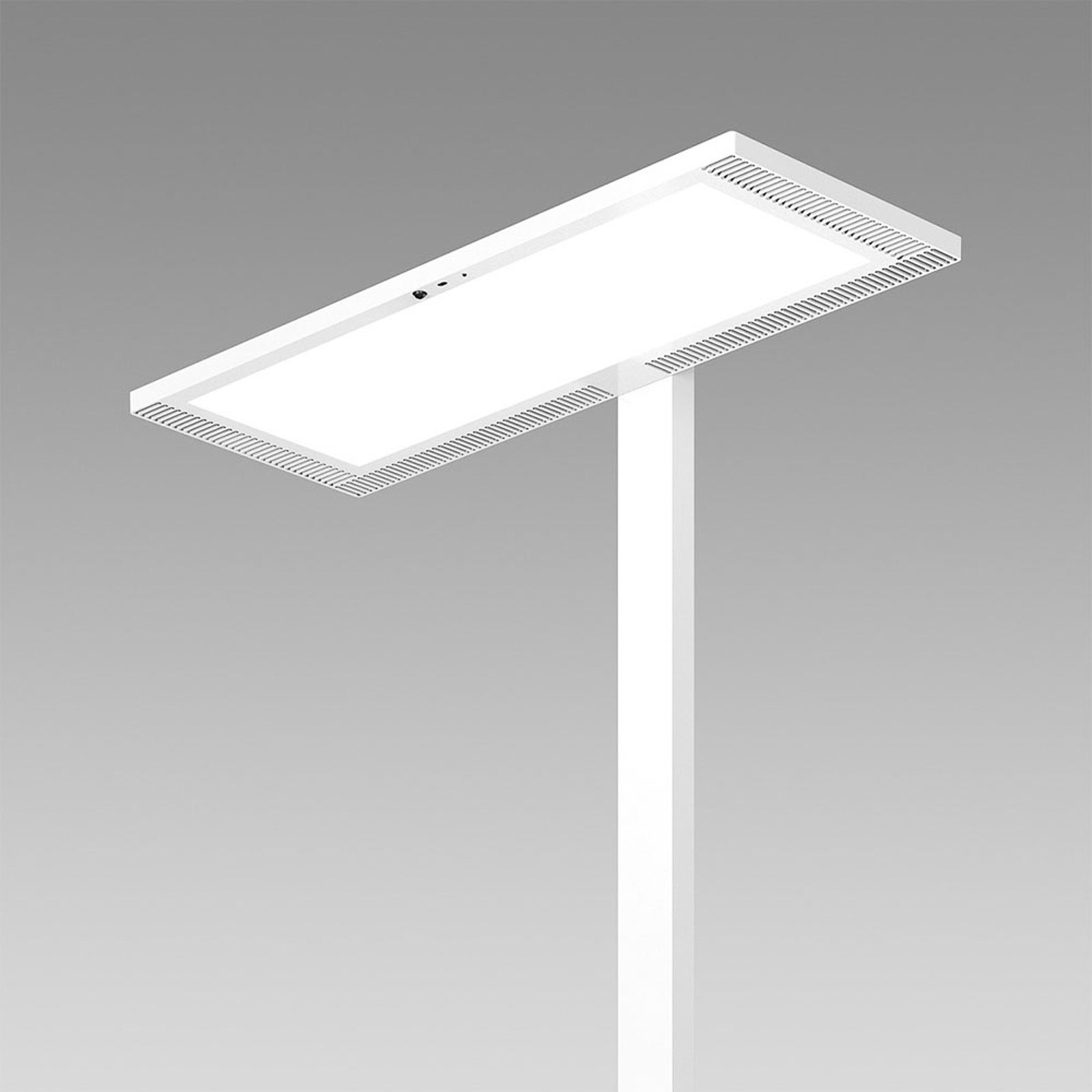 Regent Lighting Lightpad LED Sensor 1fl Fuß silber