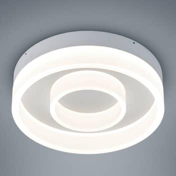 Helestra Liv - pyöreä LED-kattolamppu 30 cm