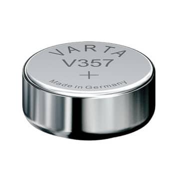 V357 knappbatteri