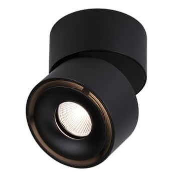 Paulmann Spircle spot en saillie LED, pivotant