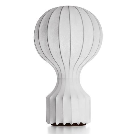Hermosa lámpara de mesa de diseño Gatto