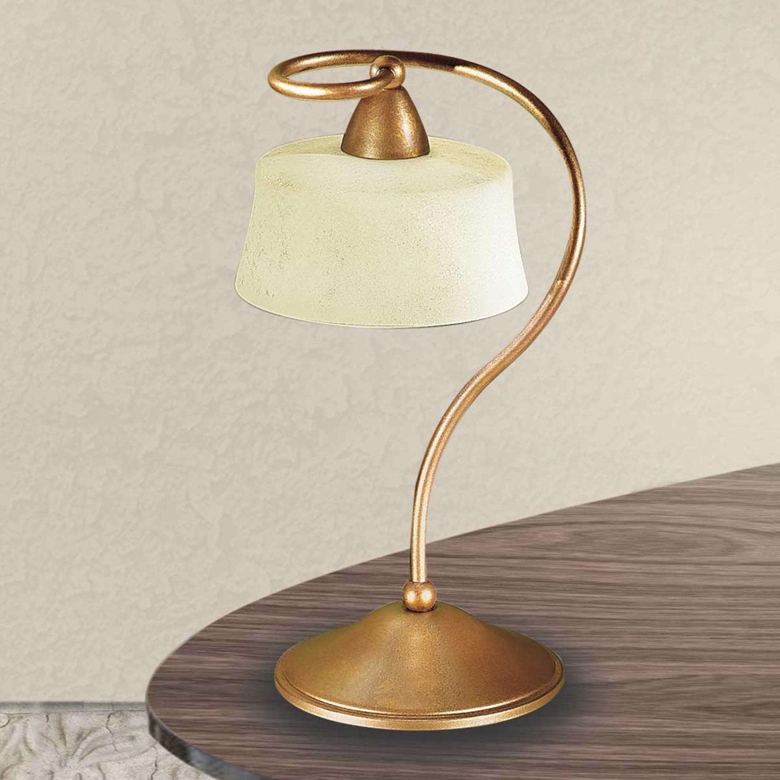 Lampa stołowa Alessio 1-pkt. wisząca