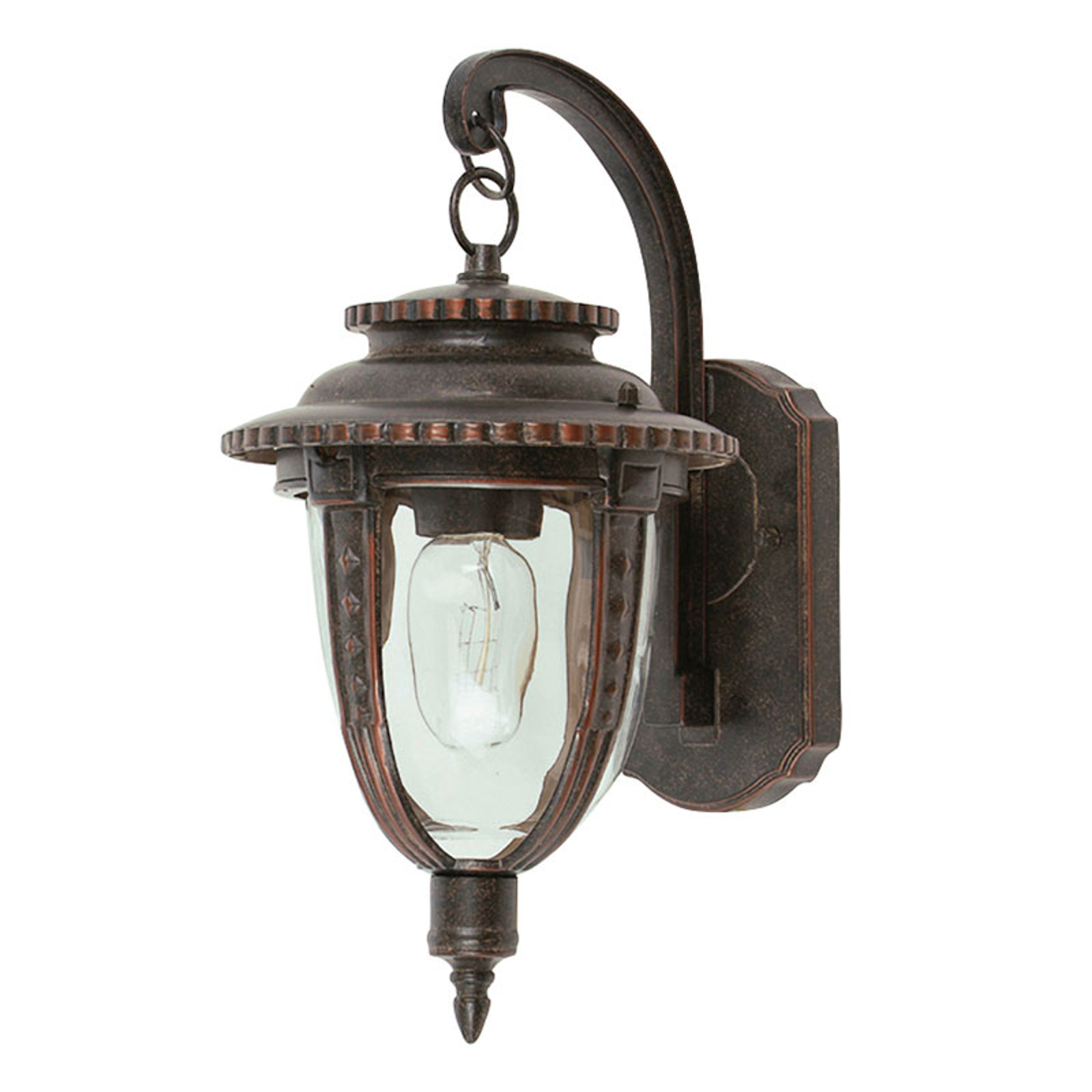 Buitenwandlamp St. Louis M hoogte 40 cm