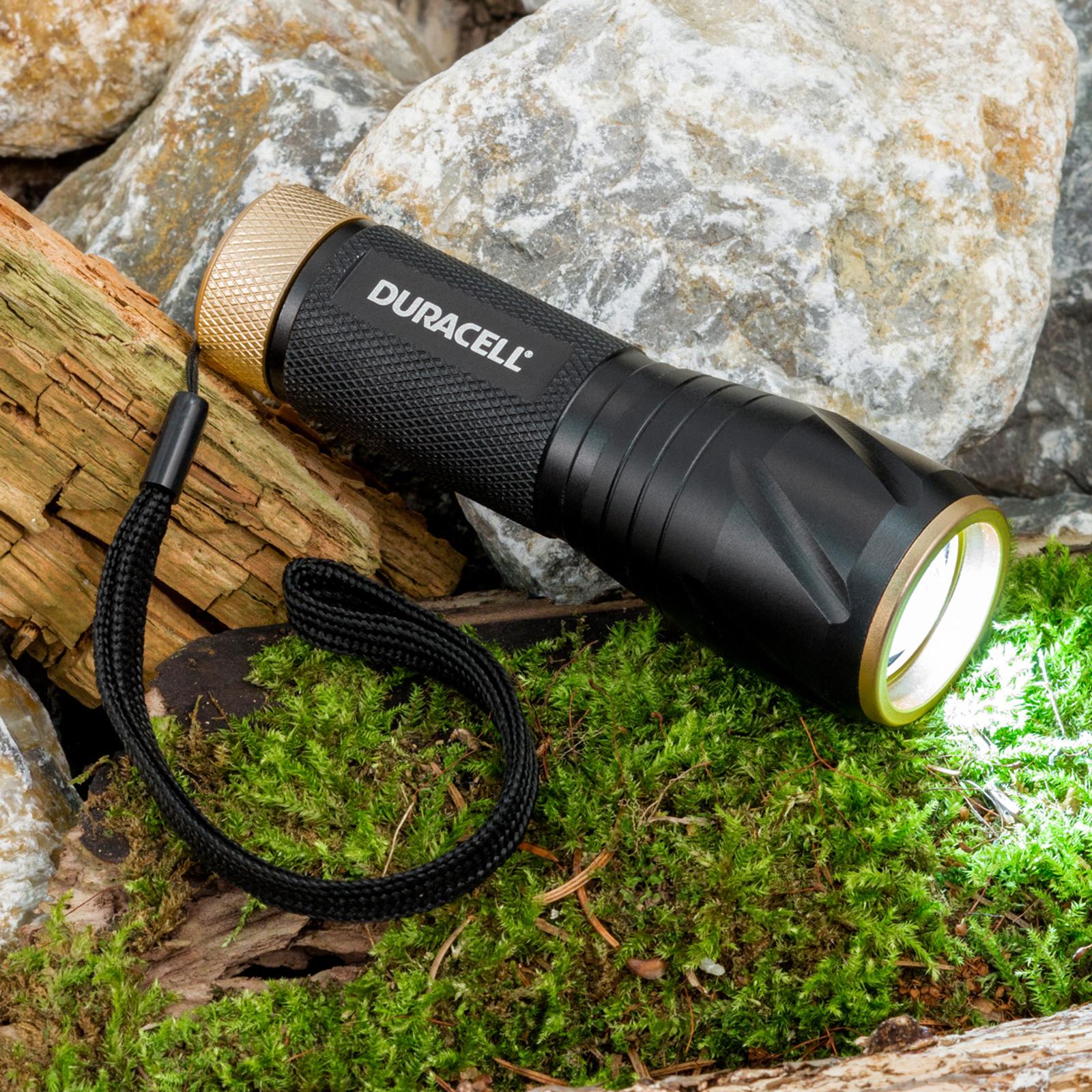 Duracell Tough MLT-2C LED-lommelykt