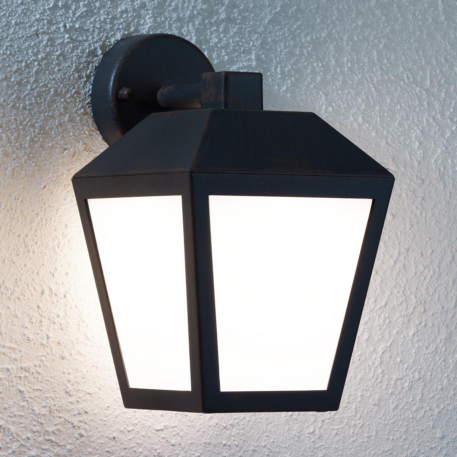 Applique d'extérieur LED Bendix