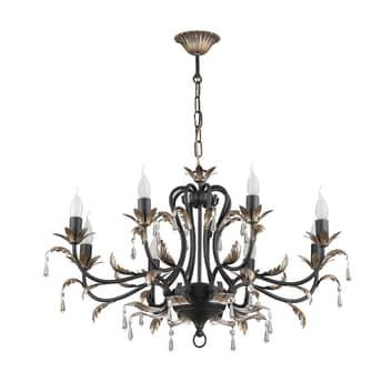 Kroonluchter Florenz 8-lamps