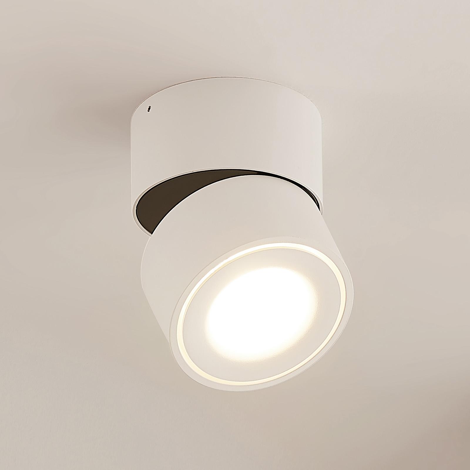 Arcchio Rotari spot sufitowy LED 1-punktowy 17,6W