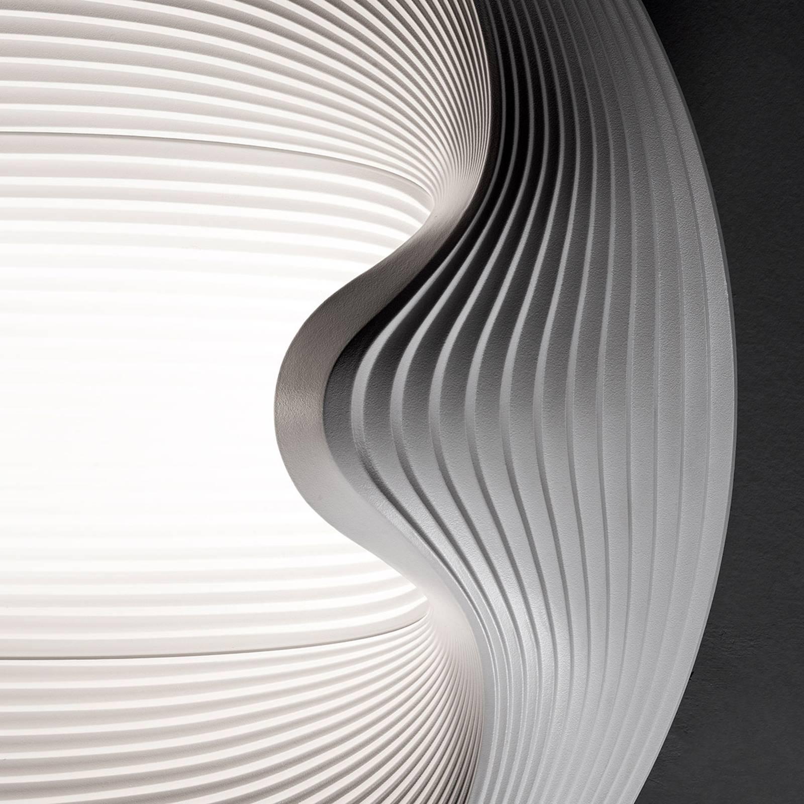 Cini&Nils Sestessa lampa sufitowa LED Casambi