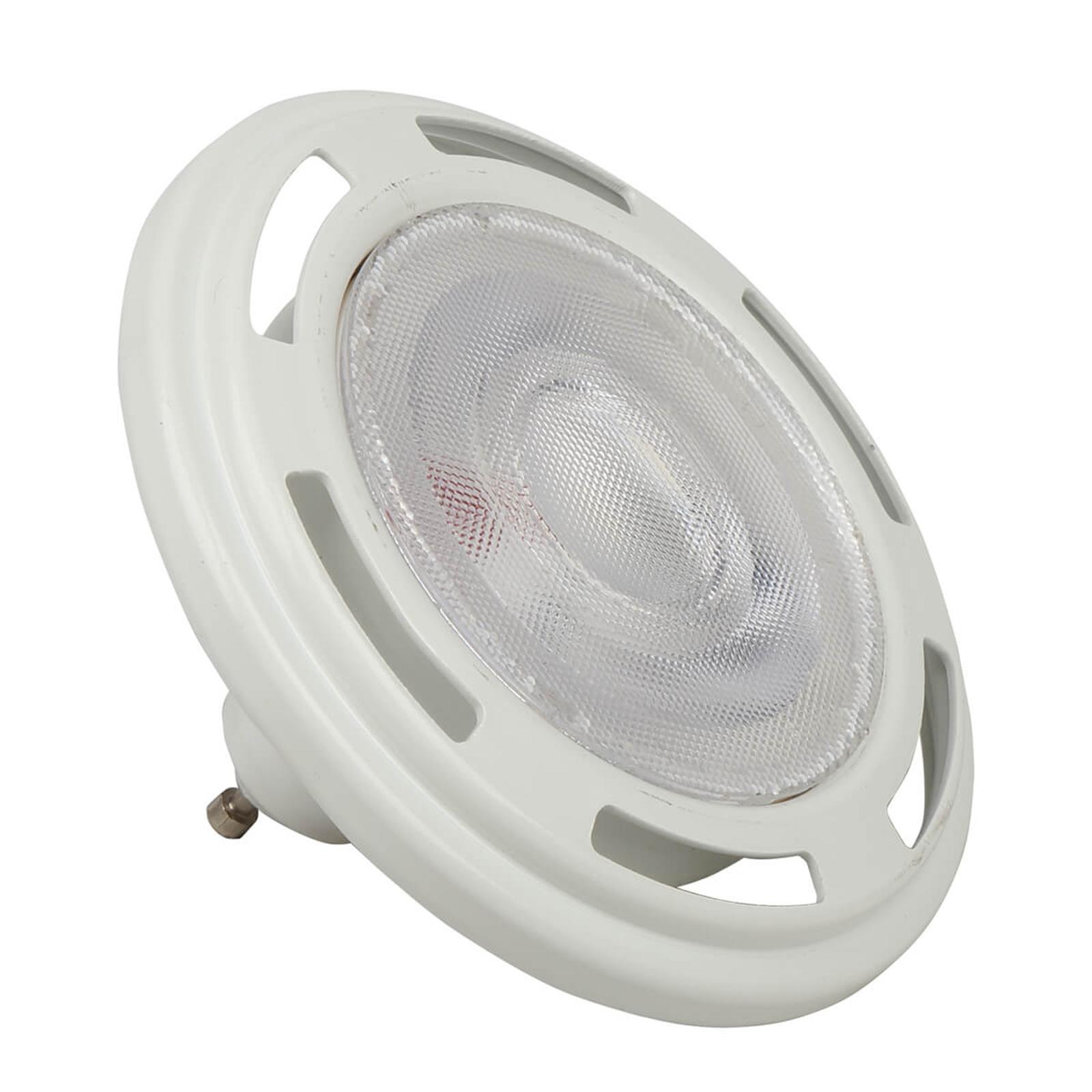 LED-reflektor ES111 25° GU10 13W, varmhvit