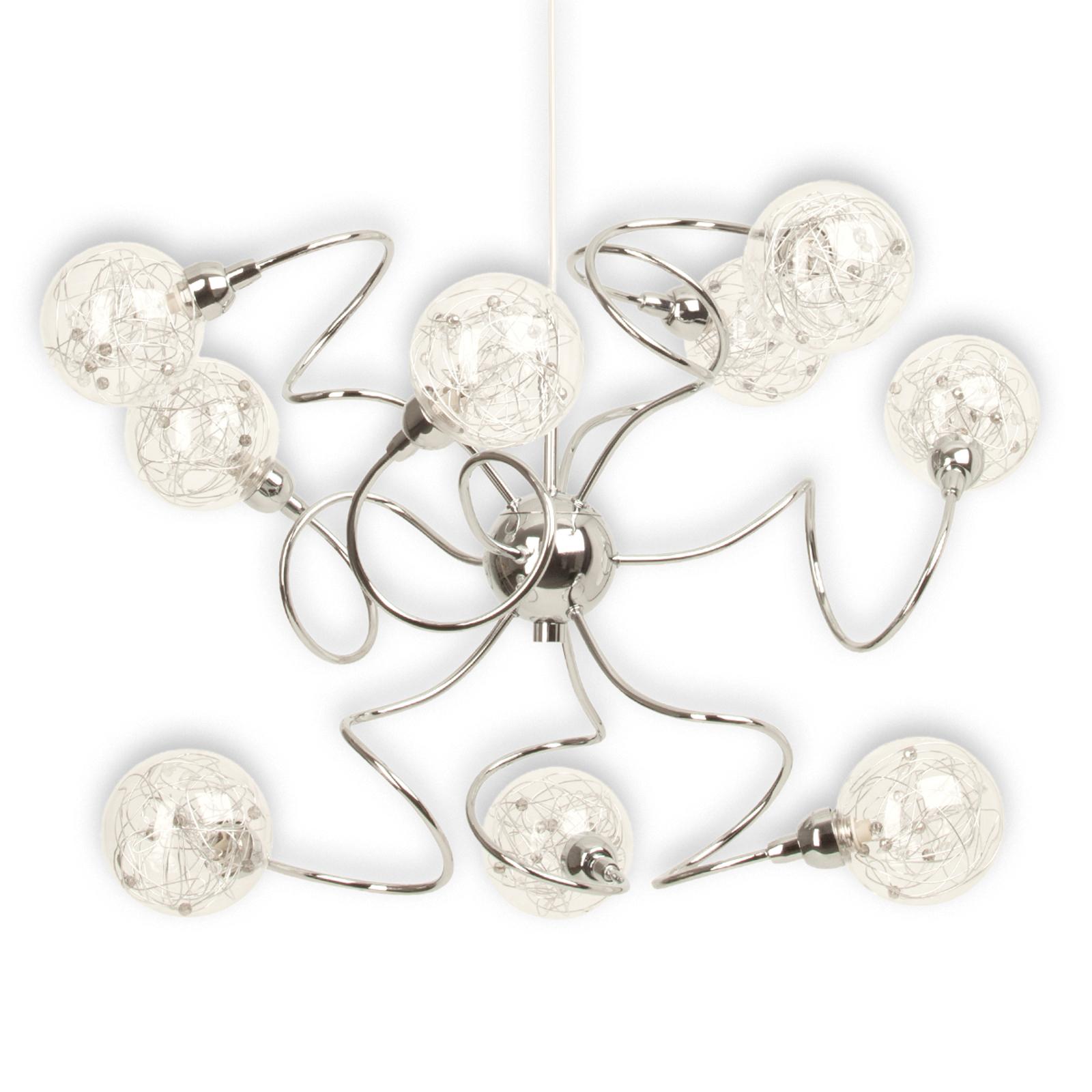 Závesná lampa Joya_1509041_1