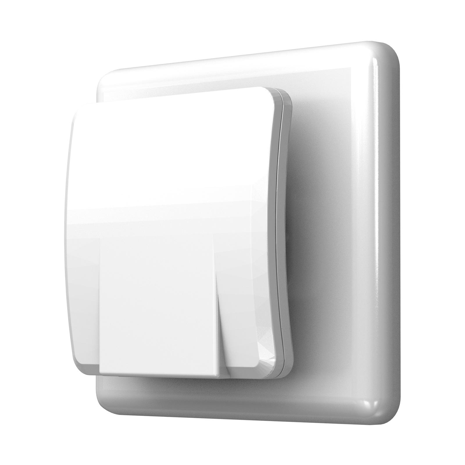 LEDVANCE Lunetta Slim White lampka nocna LED