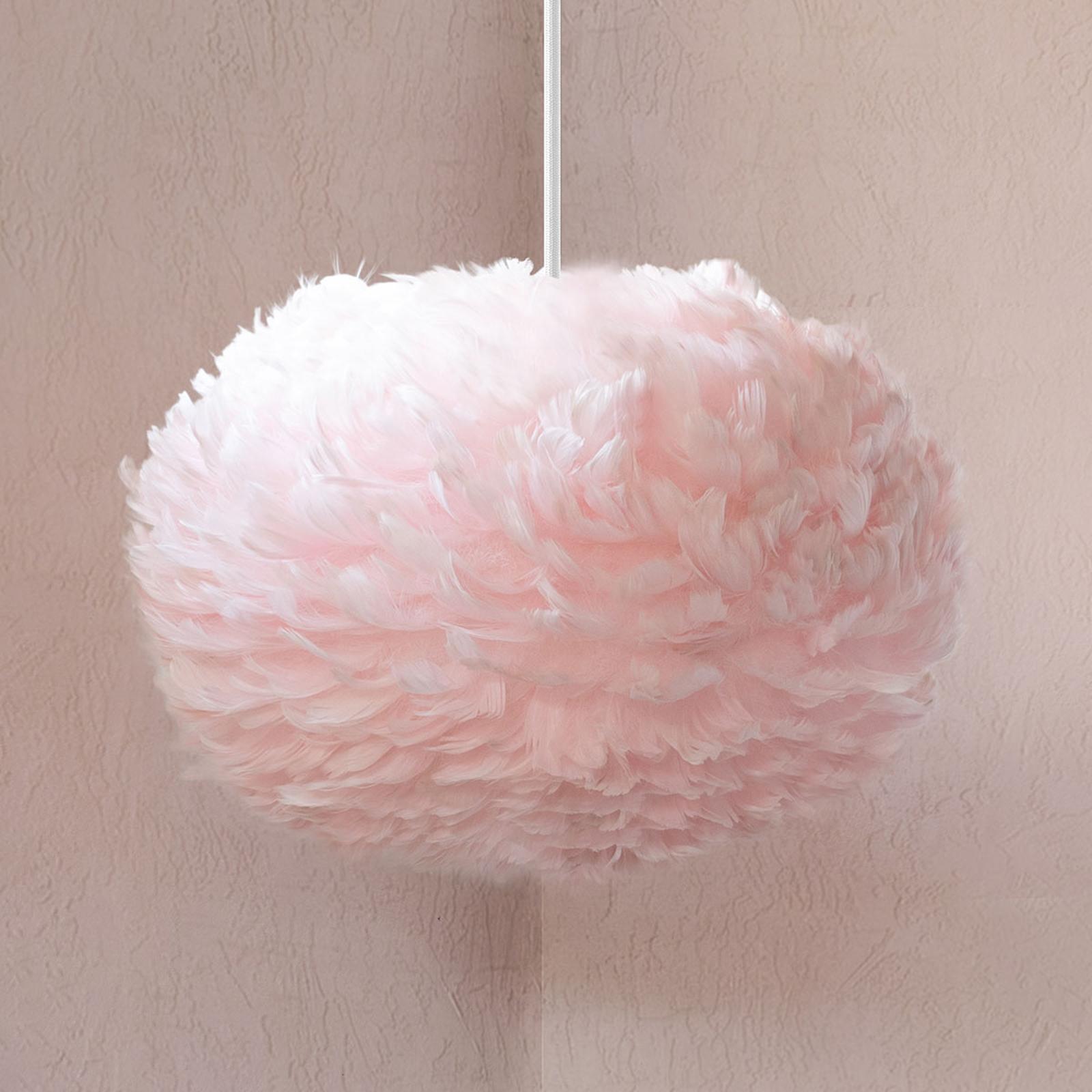 UMAGE Eos medium hengelampe, rosa