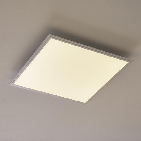 Salobrena-Connect – sterowany panel LED, kwadrat