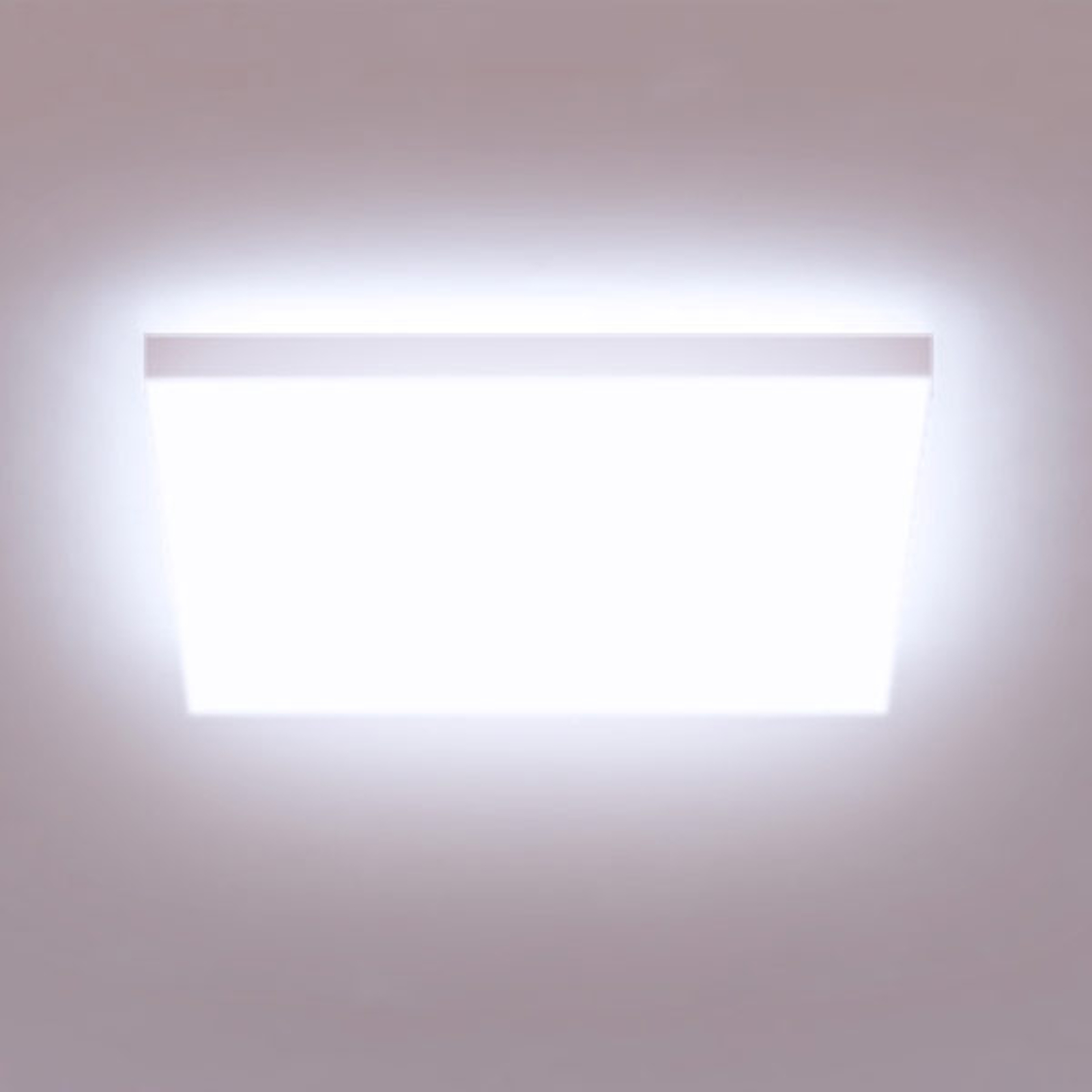 Müller Licht tint LED-panel Loris, 45x45cm