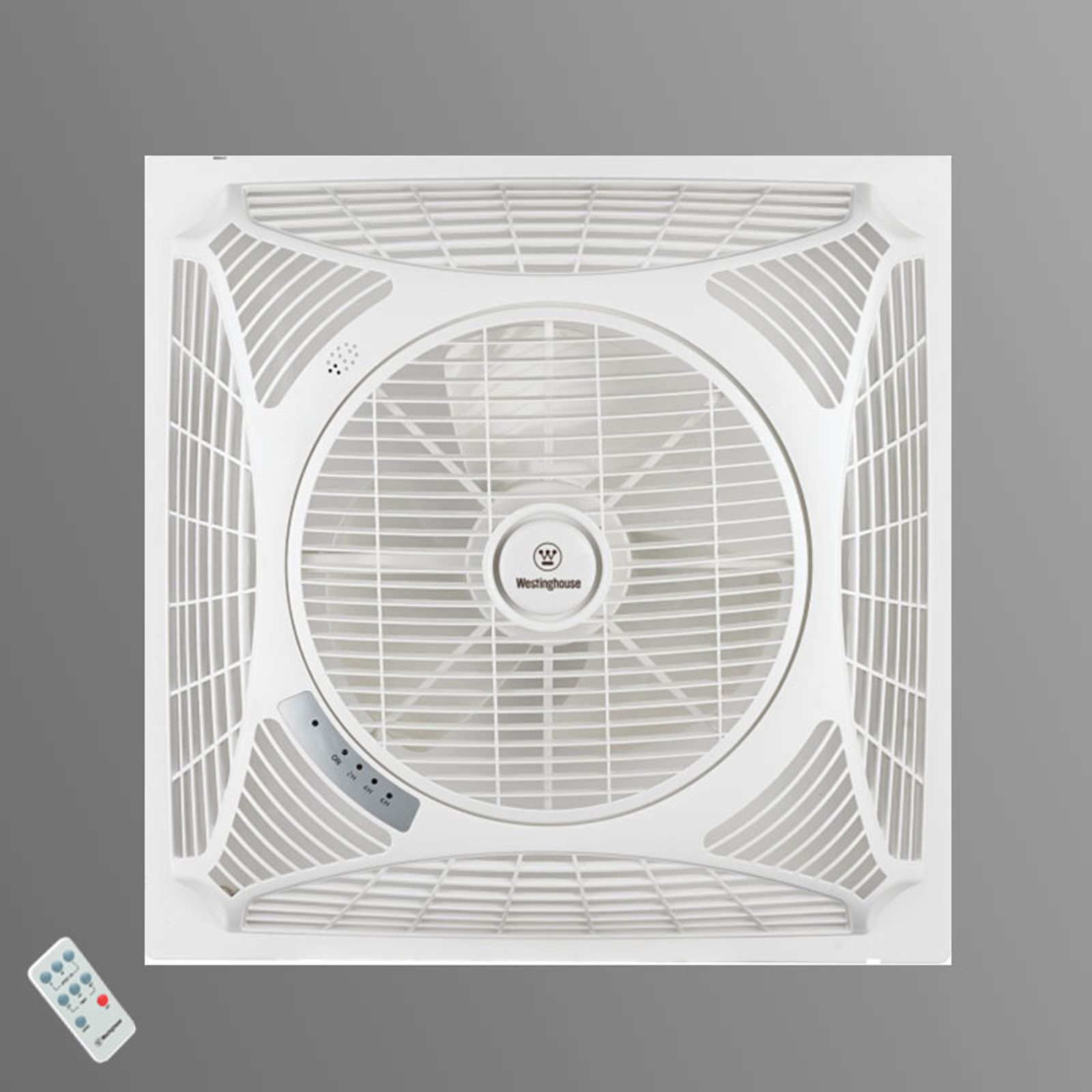 Westinghouse Windsquare ventilateur encastrable