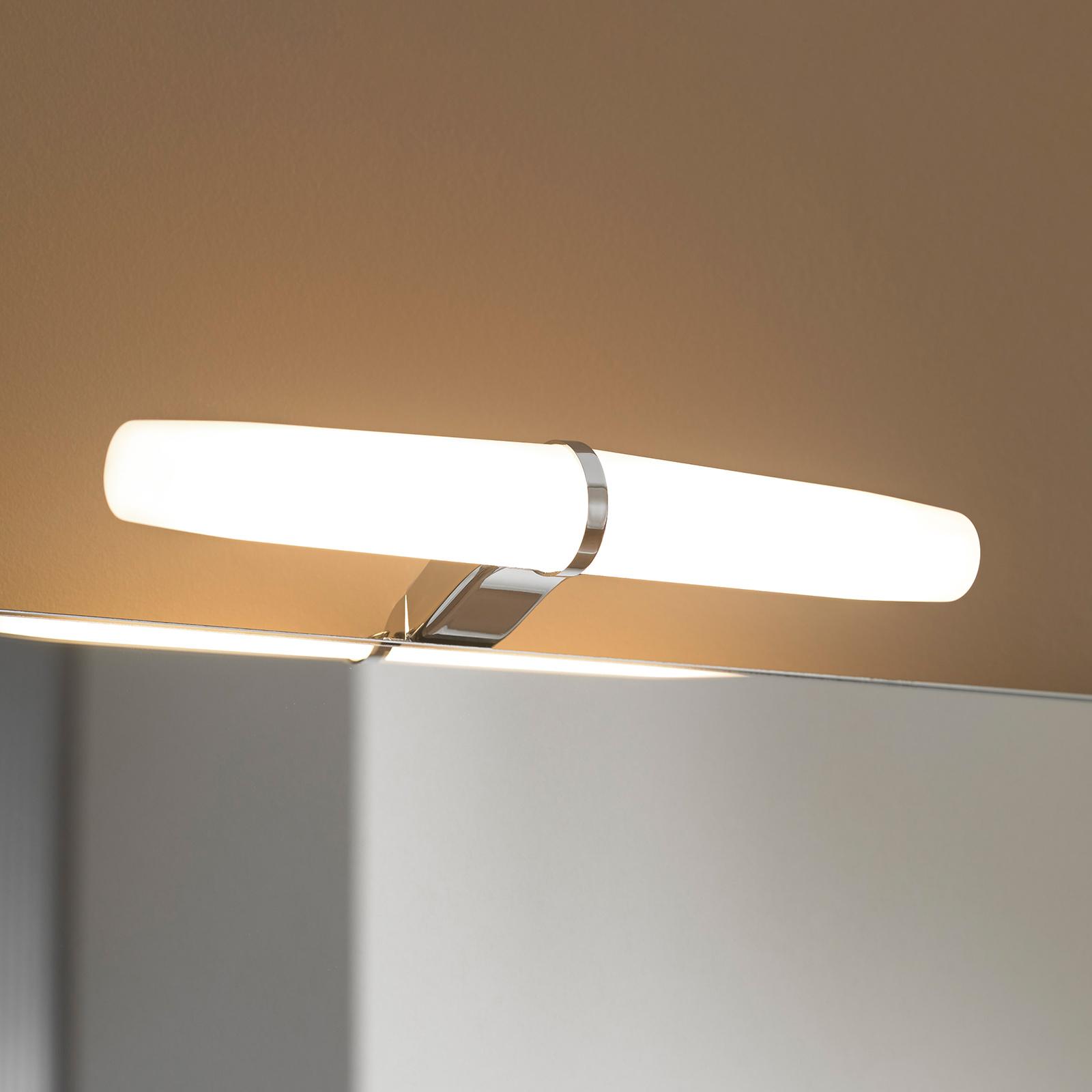 Luce per specchio a LED Eva 2, bianco neutro