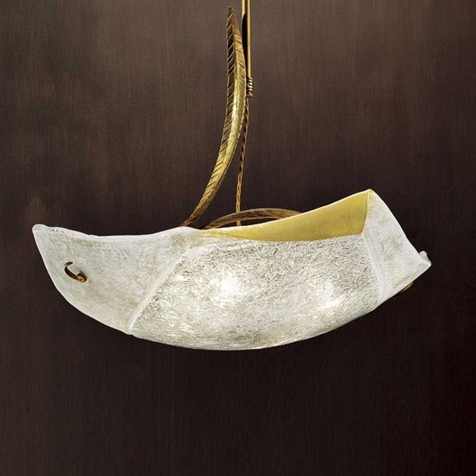 Designerska lampa wisząca ATENE