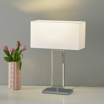 Lampada da tavolo ENNA 2 alta 53cm