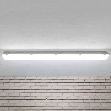 LED-taklampe Mareen IP65 34W 121,5cm