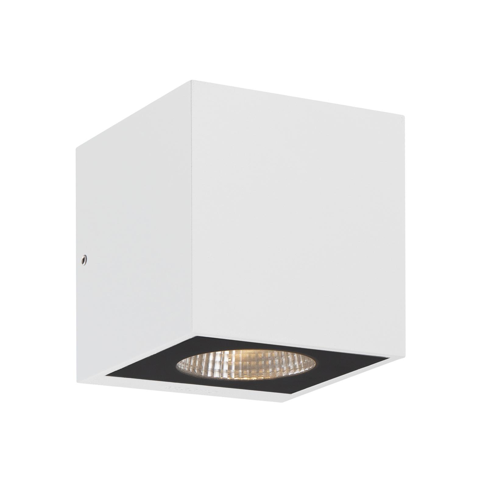 Arcchio Tassnim applique LED blanche 2 lampes