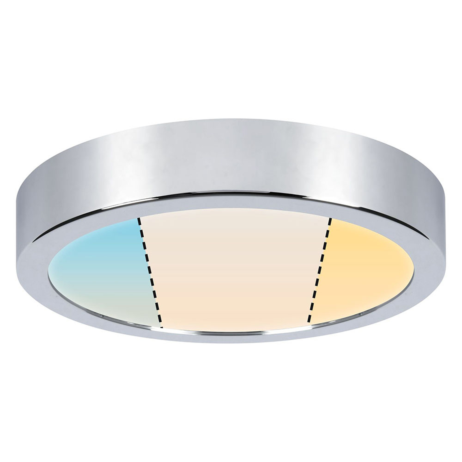 Paulmann Aviar lampa sufitowa WhiteSwitch Ø 22cm