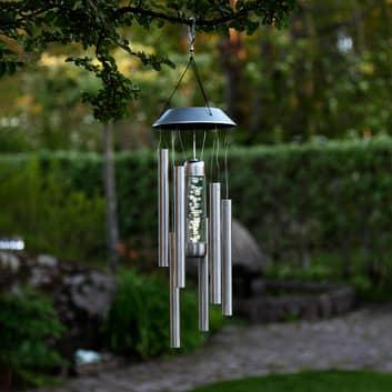 Bubbly - campanilla de viento con iluminación