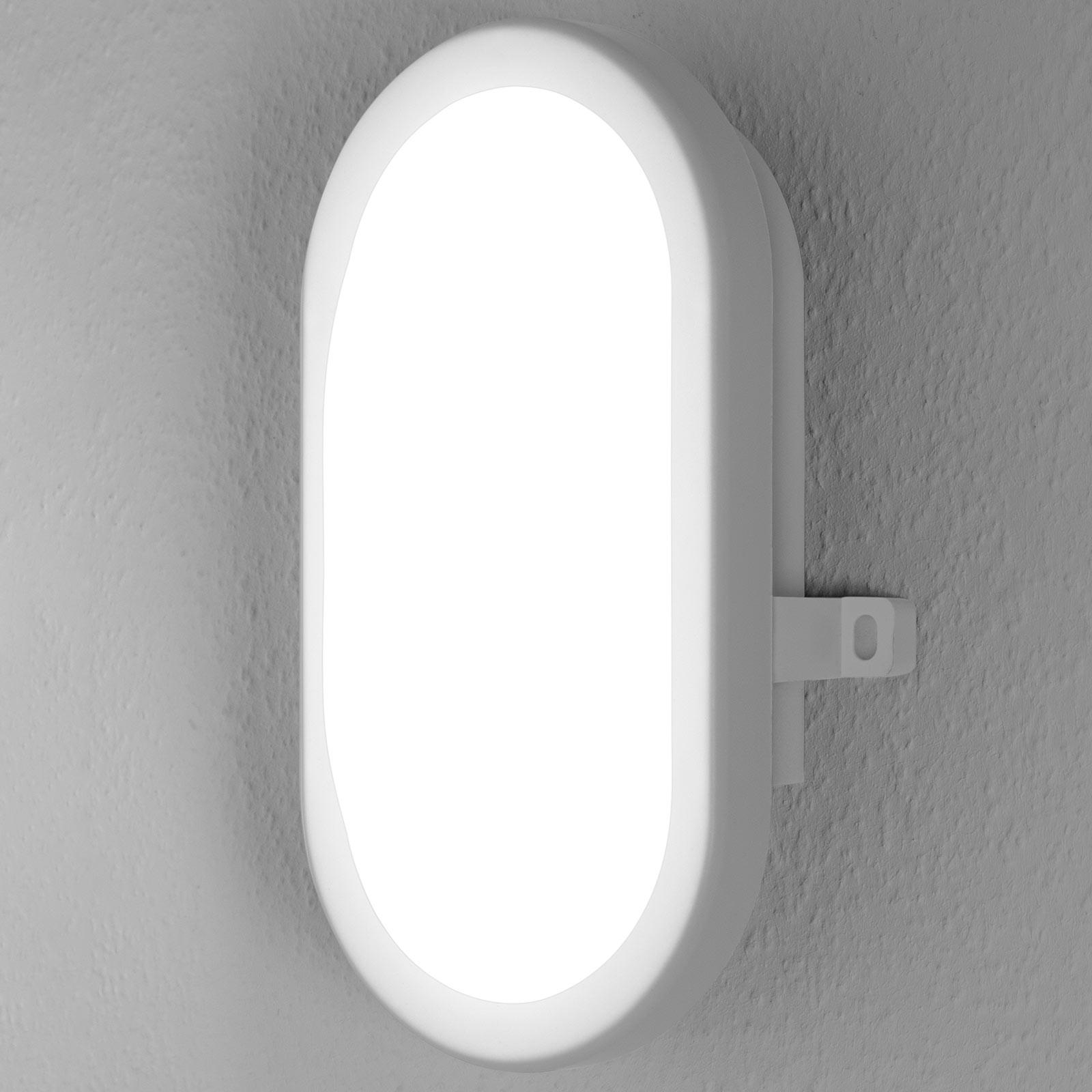 LEDVANCE Bulkhead LED-Außenwandlampe 11W in Weiß