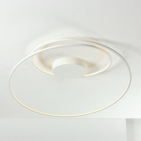 Iøjnefaldende LED-loftslampe At