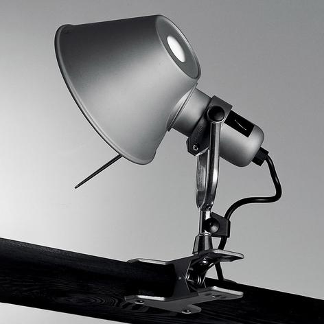 Artemide Tolomeo Pinza - Designer-Klemmleuchte