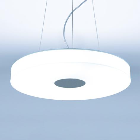 Rundum strahlende LED-Hängeleuchte Wax-P1 - 40 cm