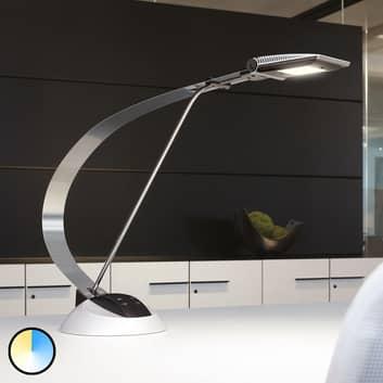 Dæmpbar LED-skrivebordslampe PRIMUS
