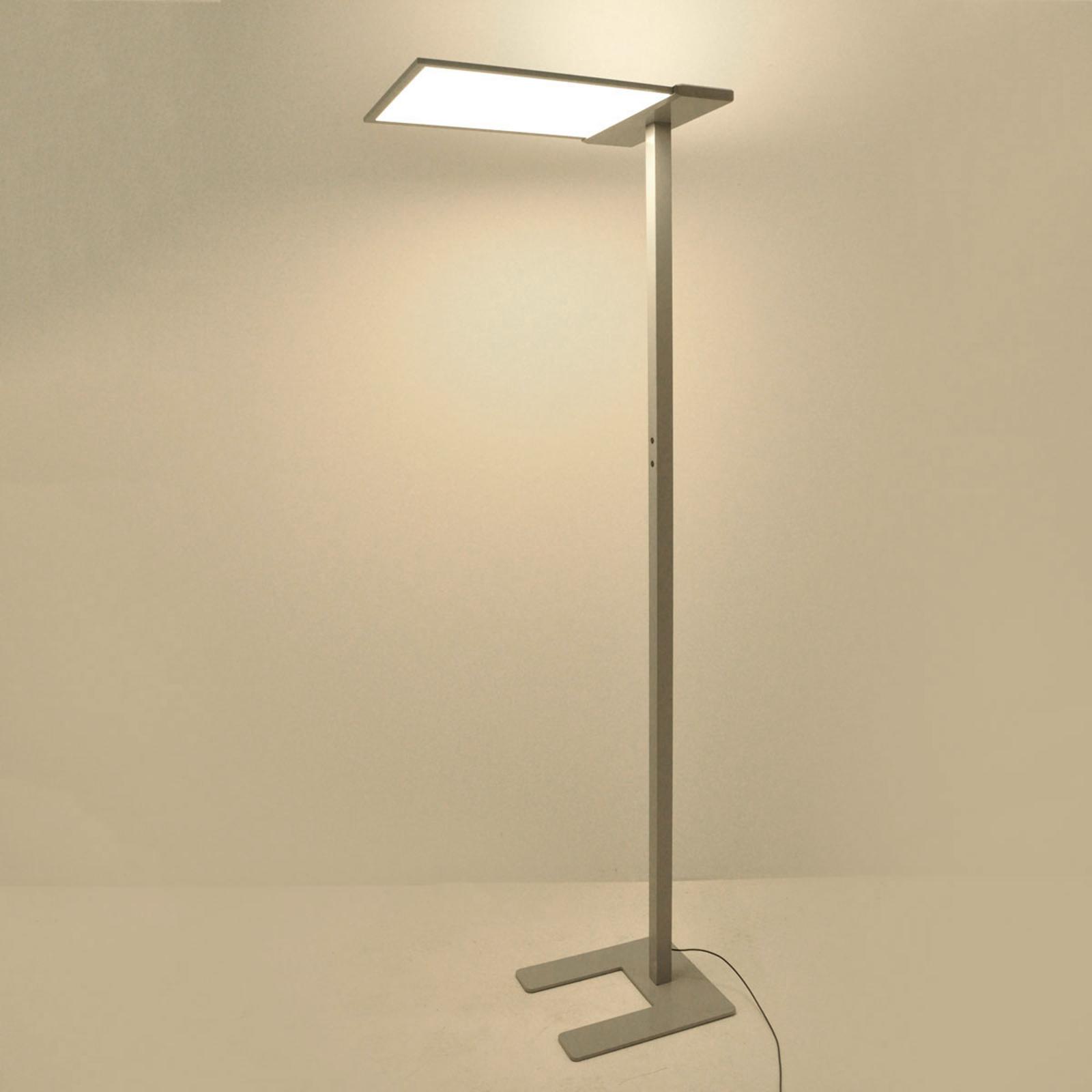 Acquista Lampada da pavimento LED Esmael, 36W + 20W