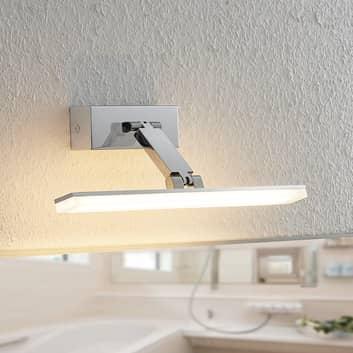 Arcchio Soey lámpara de espejo LED, IP44, 36,5 cm