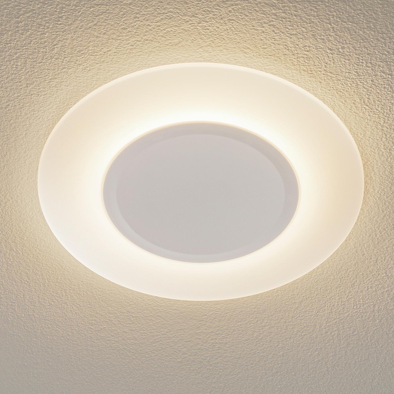 LEDVANCE LED Flat - flache LED-Deckenleuchte
