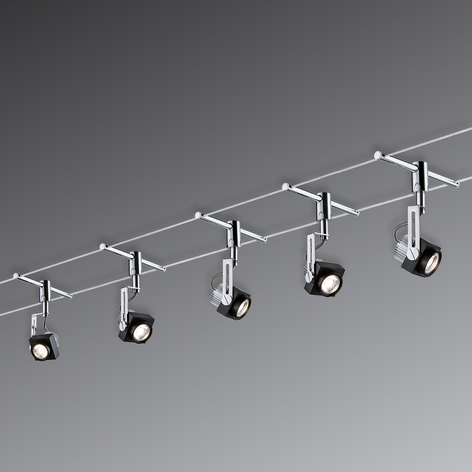 Femarmet LED-repsystem Phase kompl.