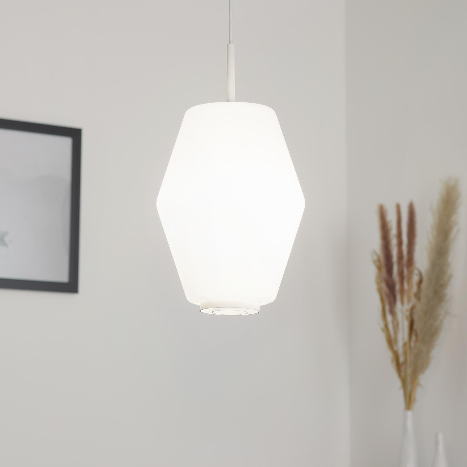Northern Dahl hanglamp wit