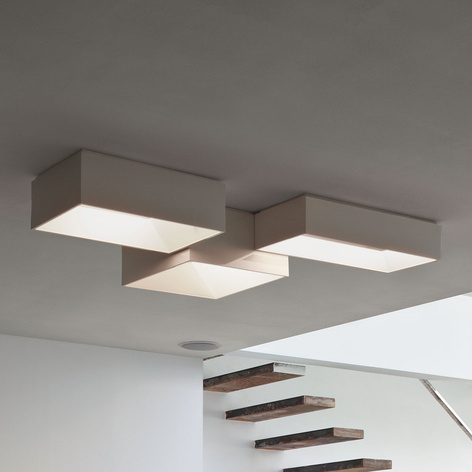 Loftlampen Link, 12 lyskilder