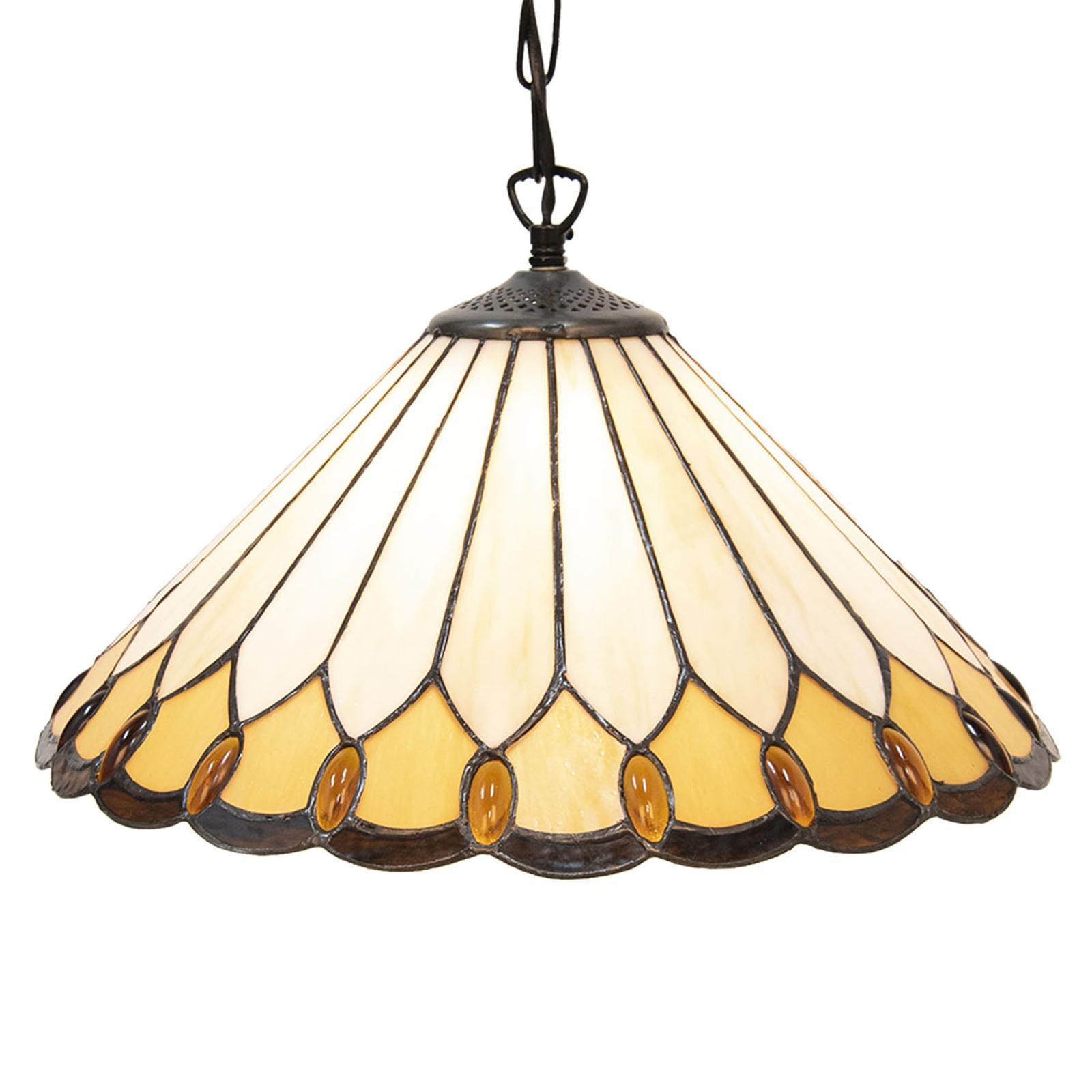 Hængelampe 5989 med kædeophæng