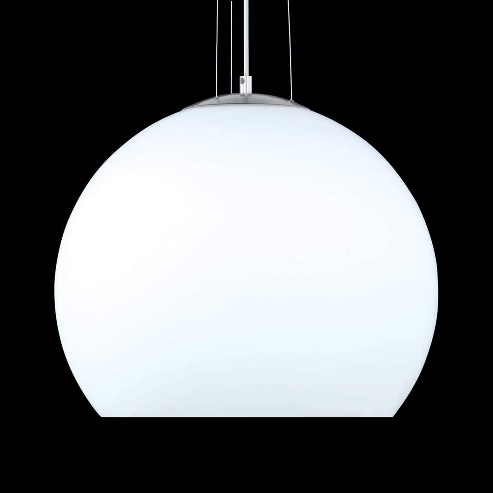 Jednopunktowa lampa wisząca BOLERO