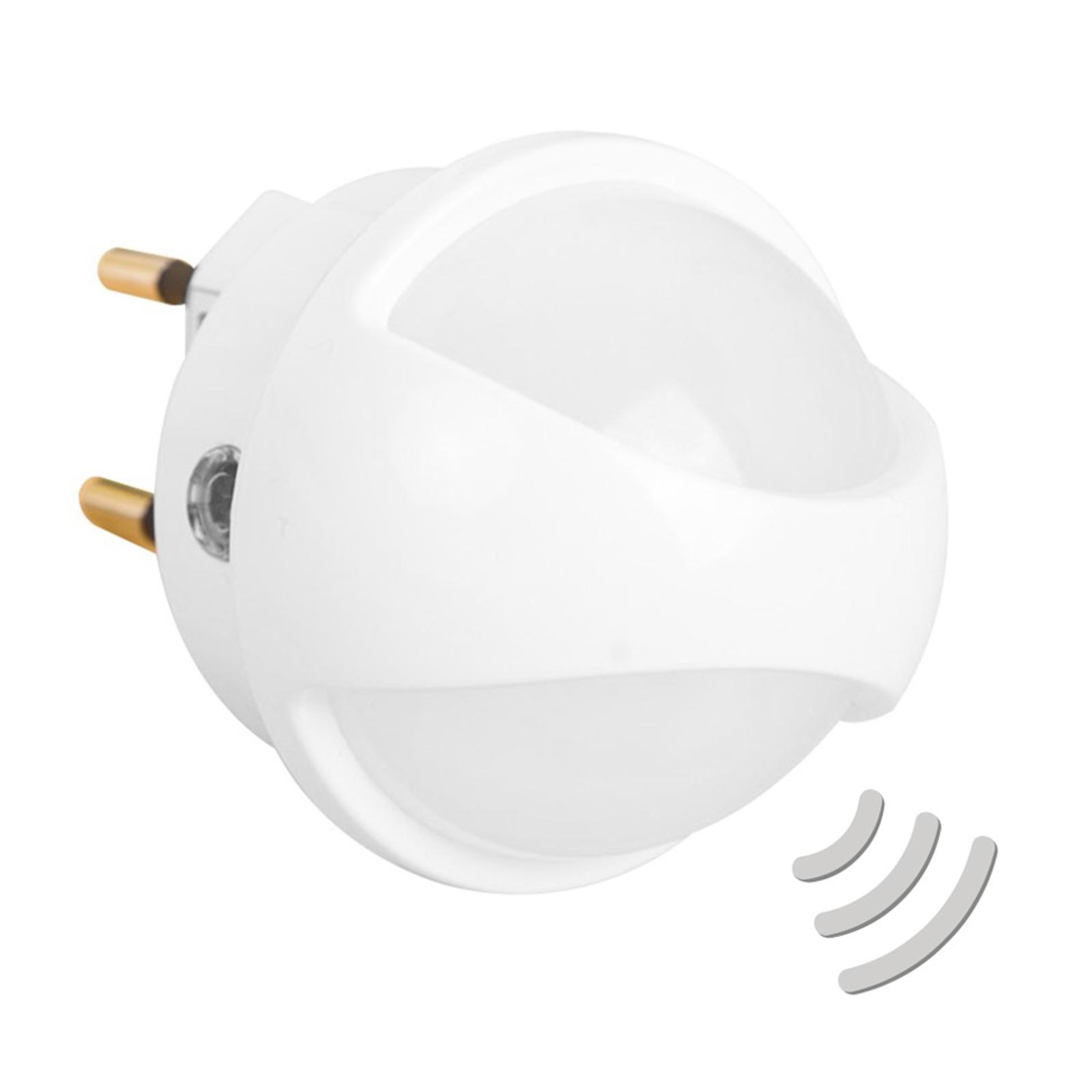 LED-Nachtlicht Cursa Sensor für die Steckdose
