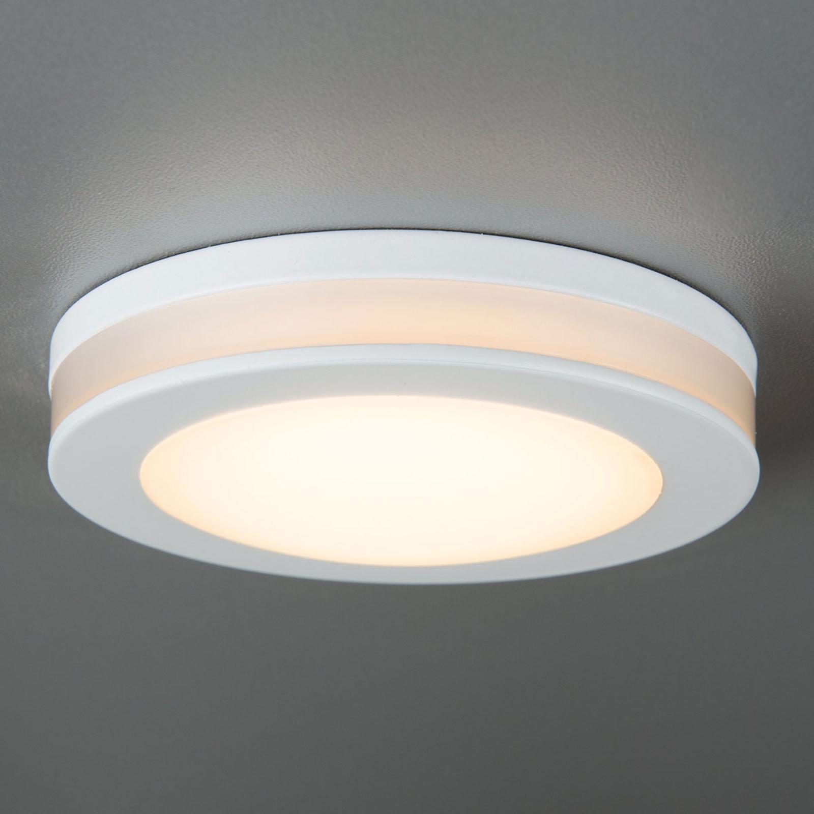 Faretto LED da incasso Artemis 6 W bianco
