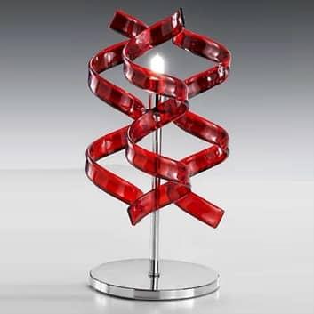 Imponerande bordslampa CHERRY