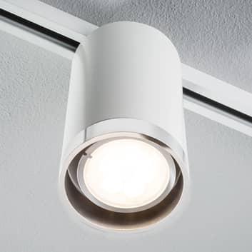 Paulmann URail Tube -LED-kohdevalo, valkoinen